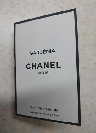 Chanel les exclusifs de chanel gardenia гардения шанель