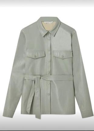 Пиджак рубашка