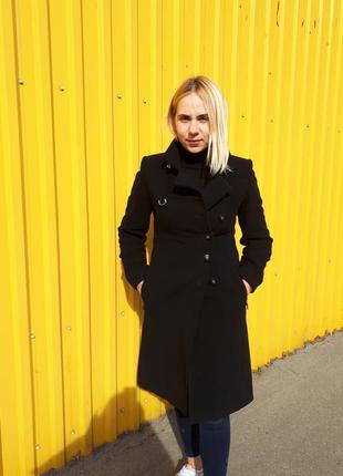 Пальто осень-весна1
