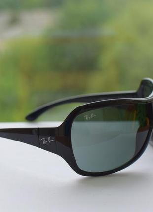 Солнцезащитные очки ray-ban 4099 601/71, оригинал.3 фото