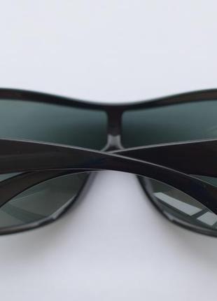 Солнцезащитные очки ray-ban 4099 601/71, оригинал.4 фото
