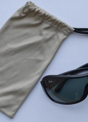 Солнцезащитные очки ray-ban 4099 601/71, оригинал.1 фото