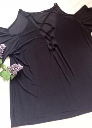 Кофта блуза туника накидка футболка майка