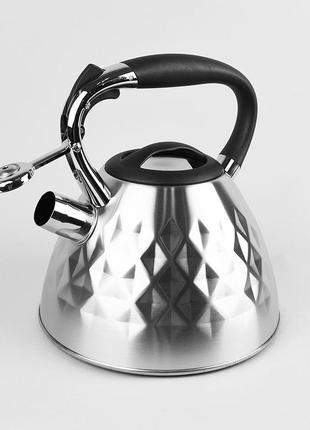 Чайник maestro 3 л