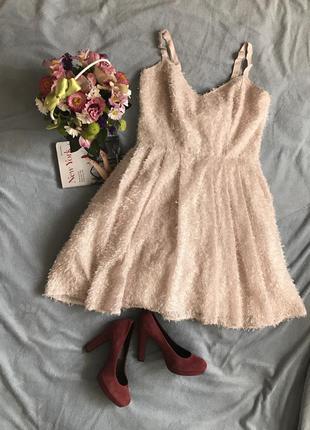 Вечернее платье french connection