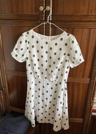 Літня невагома сукня
