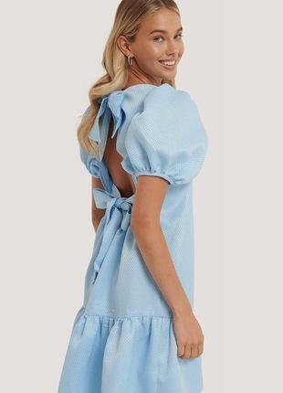 Na-kd| плаття з надзвичайно красивою спинкою.нове з біркою.розмір 36 (с)