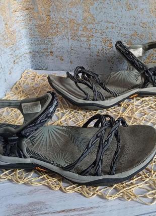 Женские спортивные сандалии karrimor 38 размер