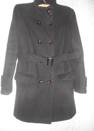Классическое,демисезонное пальто.дешево!!!