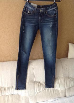 Идеальные джинсы kira plastinina
