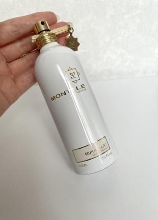 Montale mukhallat parfum