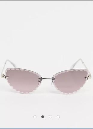 Солнцезащитные очки topshop3 фото