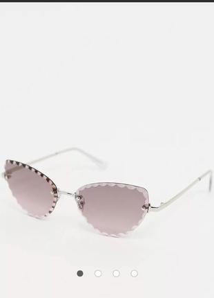 Солнцезащитные очки topshop5 фото