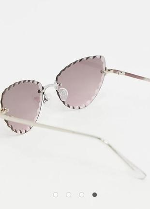 Солнцезащитные очки topshop8 фото