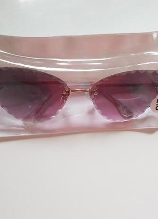 Солнцезащитные очки topshop2 фото