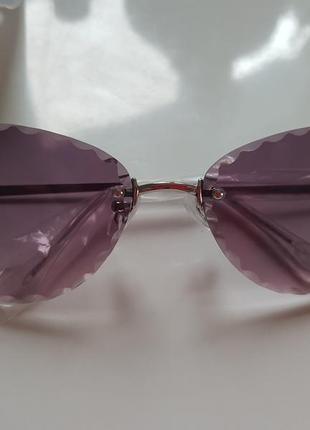 Солнцезащитные очки topshop4 фото