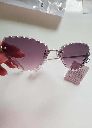 Солнцезащитные очки topshop6 фото