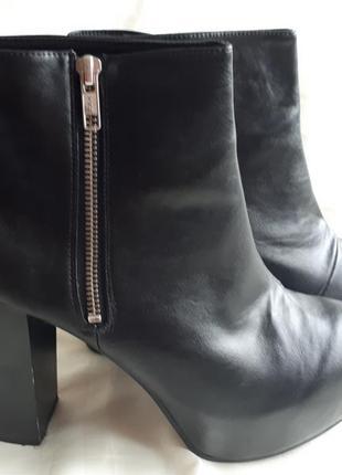 Много недорогой обуви.. ботинки h&m