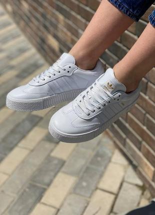 Кросовки adidas
