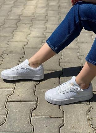 Кросовки adidas2 фото