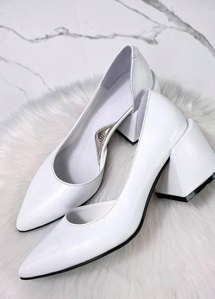 Туфли открытые - lanvin