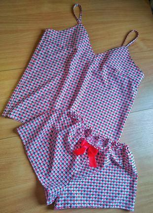 Пижама ручной работы женская