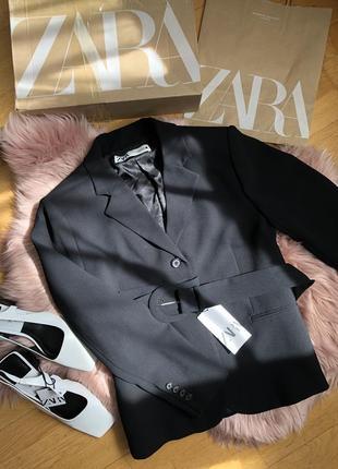 Супер пиджак от zara