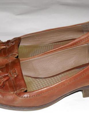 Туфли footglove р.38-38,5