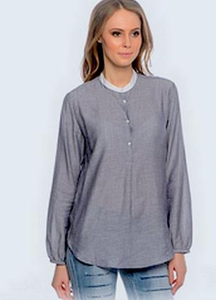 Рубашка блузка gant