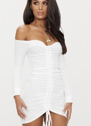 Pretty little thing сукня