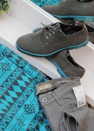 Очень красивые туфли на мужчину рр 44 firetrap