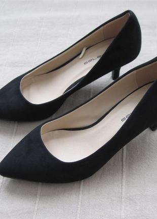 Select (35) туфли женские