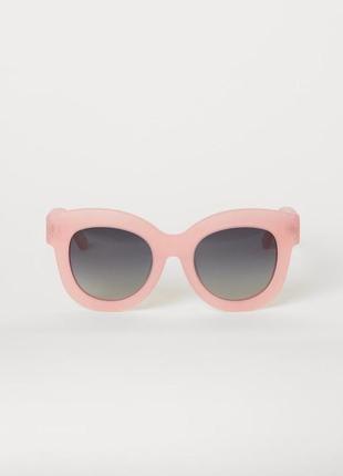 Солнцезащитные очки h&m premium quality