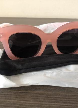 Солнцезащитные очки h&m premium quality3 фото