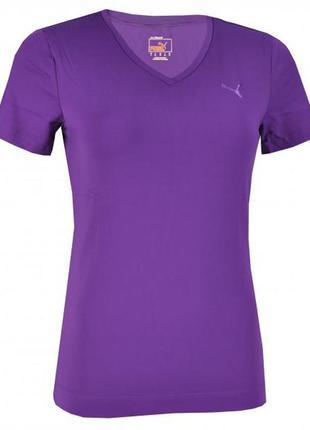 Спортивная футболка puma  оригинал для спорта фитнеса
