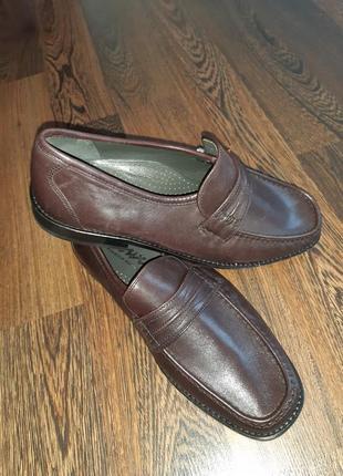 Sioux туфлі6 фото