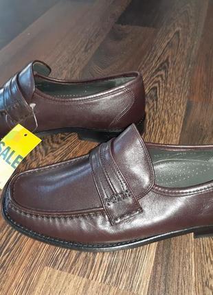 Sioux туфлі4 фото