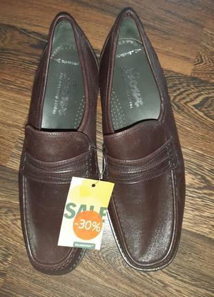 Sioux туфлі9 фото
