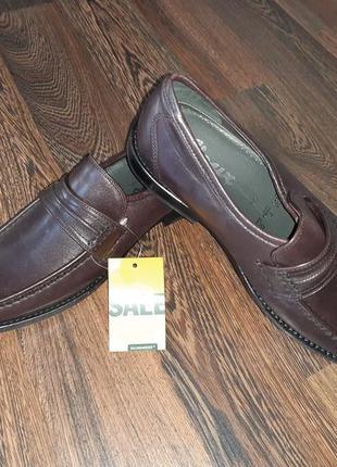 Sioux туфлі3 фото