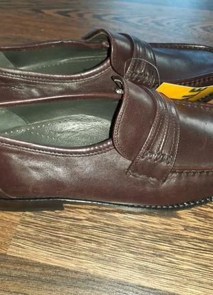Sioux туфлі2 фото