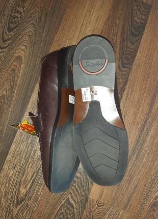 Sioux туфлі10 фото