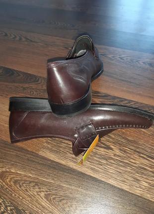 Sioux туфлі7 фото