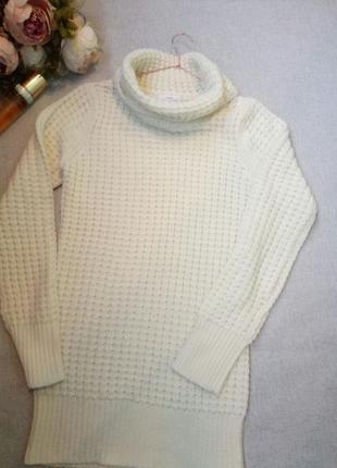 Теплый свитер benotti/p-s/m