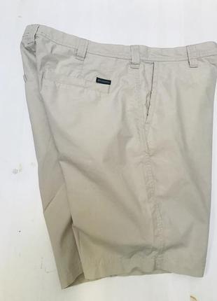 Columbia базовые мужские шорты. размер l