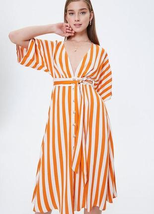 Платье сукня плаття в полоску