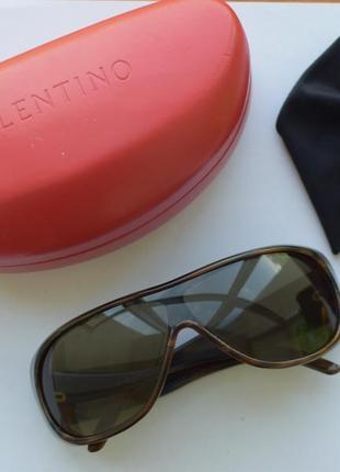 Солнцезащитные очки valentino 5495s, оригинал.1 фото