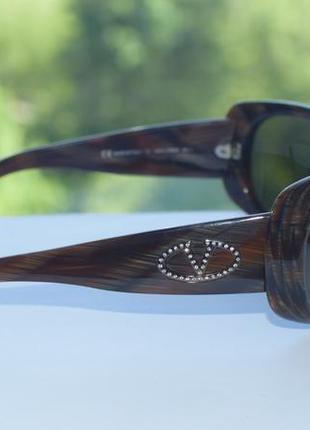Солнцезащитные очки valentino 5495s, оригинал.5 фото