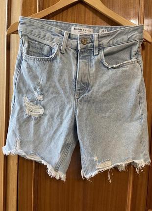 Джинси,шорти,бріджі,джинсові бріджі