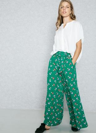 Крутые брюки колюты манго