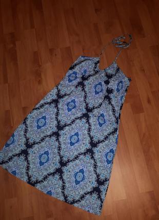 Платье в обтяжку в бельевом стиле сарафан туника чулок карандаш футляр с открытой спиной